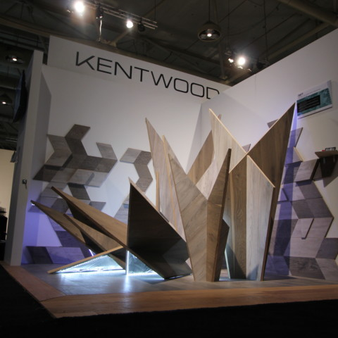 Kentwood Installation